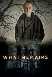 What Remains (TV Series 2013) - IMDb A young couple move into an apartment only to find the body of a young woman that had been missing for 2 years but never registered as missing which leads to a deeper investigation into what actually happened.