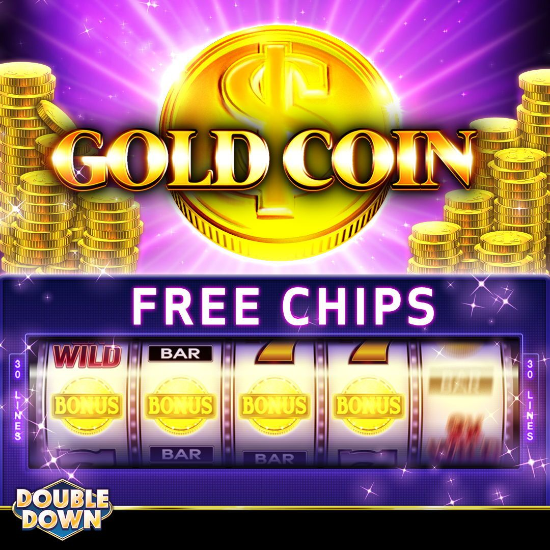 This coin is always lucky side up! Play Gold Coin now with