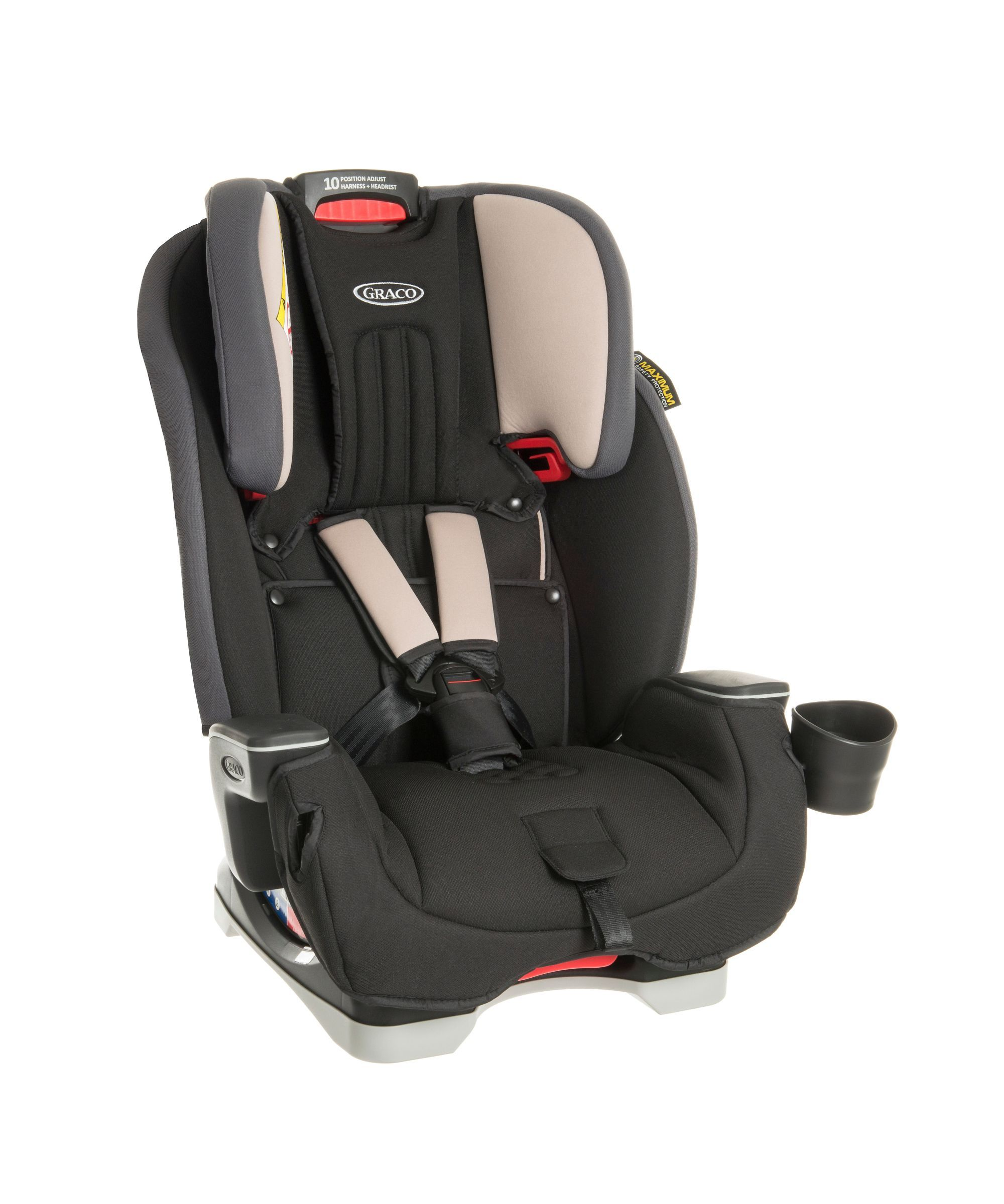 Graco Milestone AllInOne (Group 0+/1/2/3) Car Seat