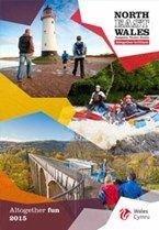Walks, Paths & Trails in North Wales | Visit Wales #northwales