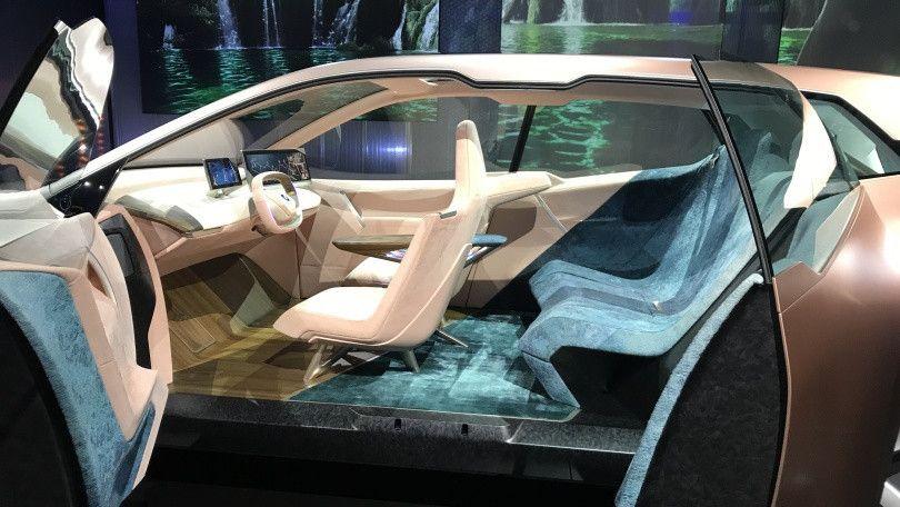 Download service manual bmw bmw sport futuristic cars