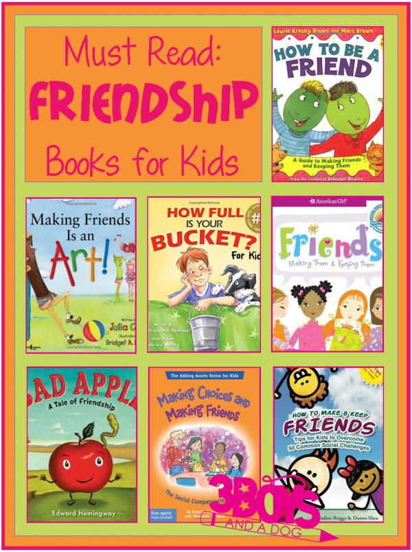 books about friendship for kids books for kids books friendship