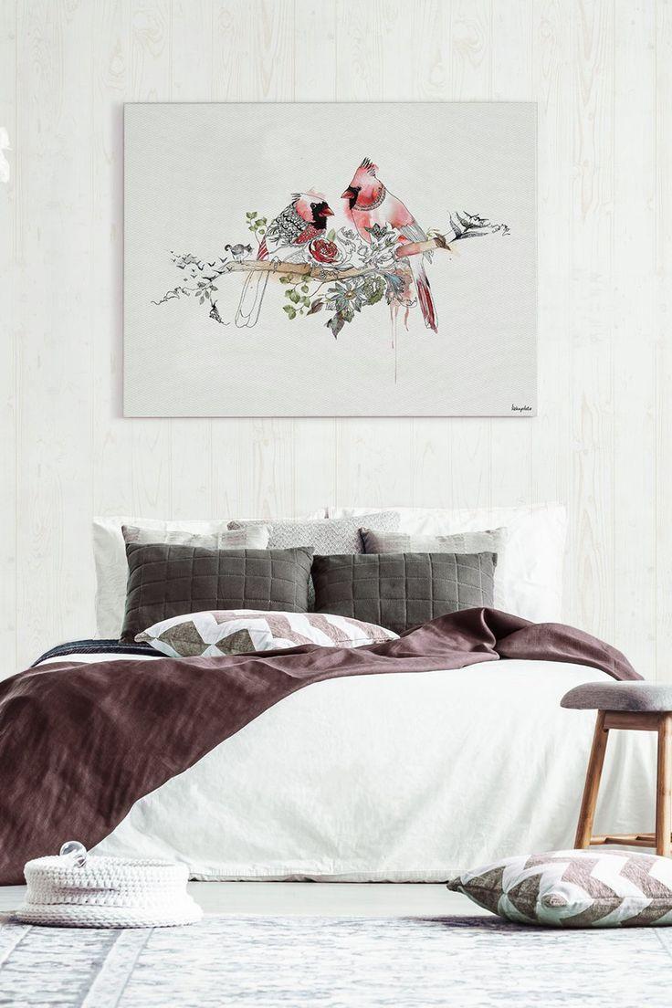 Red bedroom art bedroom wall art wall art decor bedroom