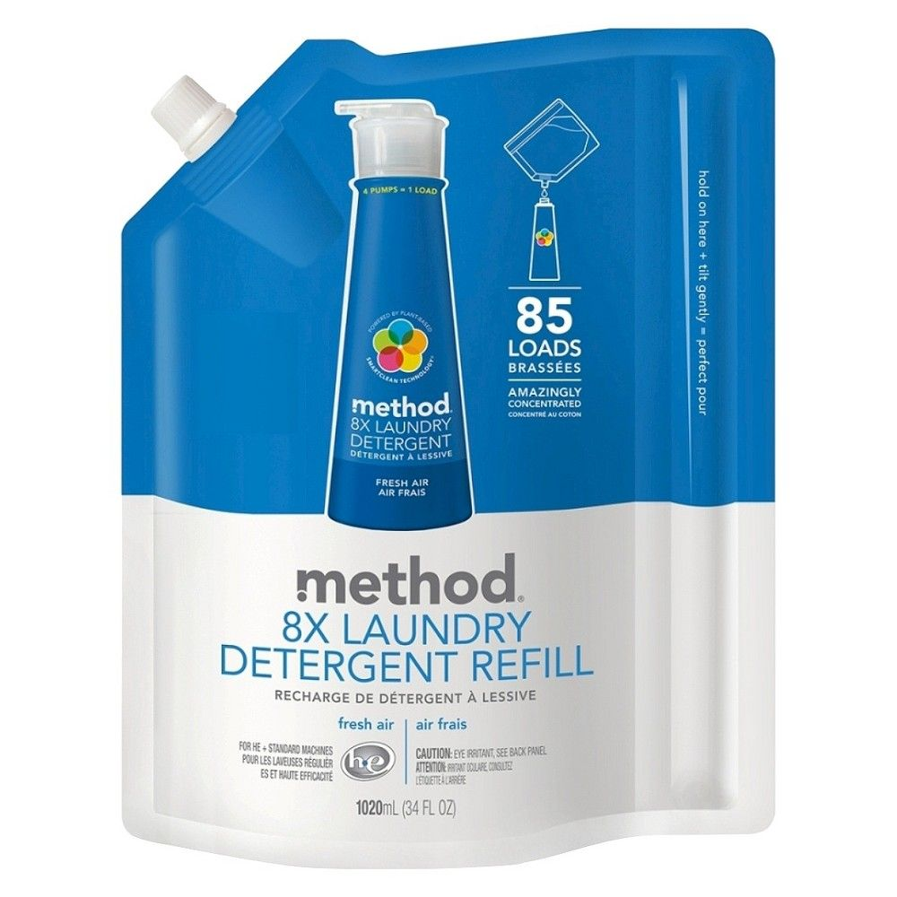 Pin By Brianna Gastin On Method Cleaning Products Laundry