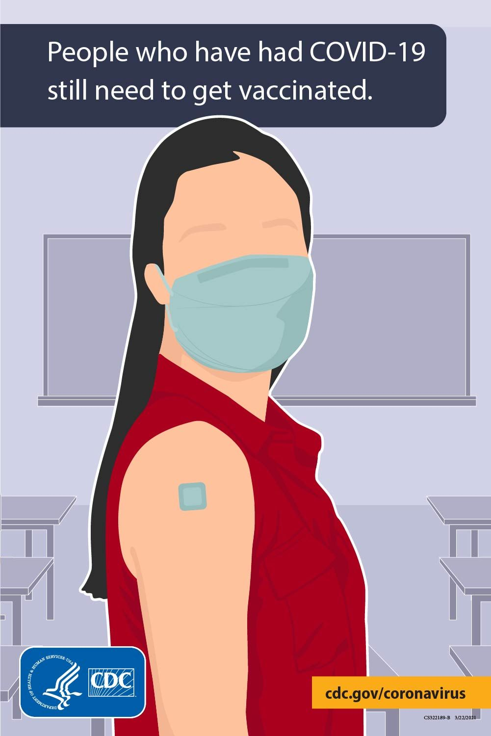 Vaxfact You Should Get A Covid19 Vaccine Even If You Ve Already Had Covid 19 Experts Don T Know How Long You Re Protected From Covid 19 After You Recover I