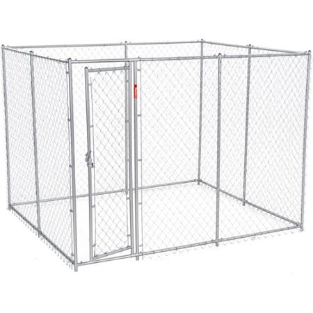Pets Chain Link Dog Kennel Dog Kennel Outdoor Dog Playpen