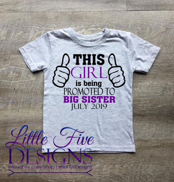 1edbea42c5931 This Girl Is Being Promoted To Big Sister Pregnancy Announcement ...