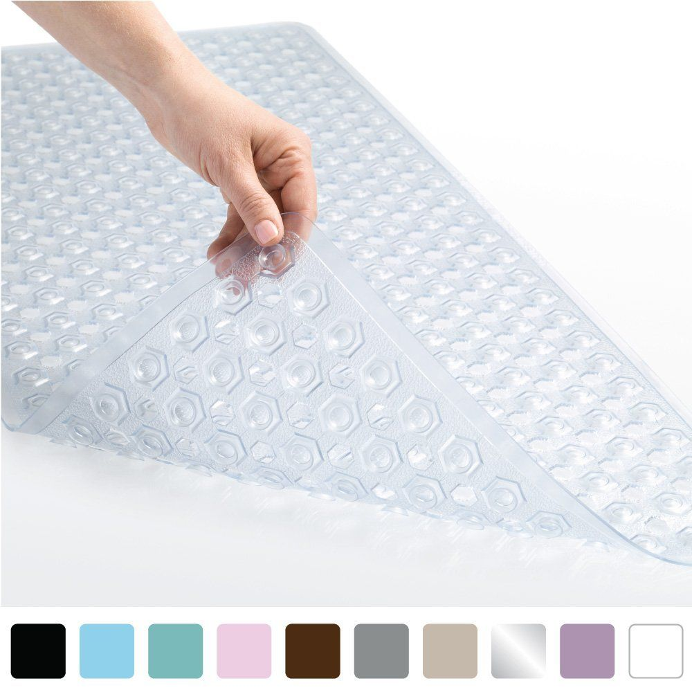 Best Non Slip Bath Mat Detailed Guide And Reviews With Images