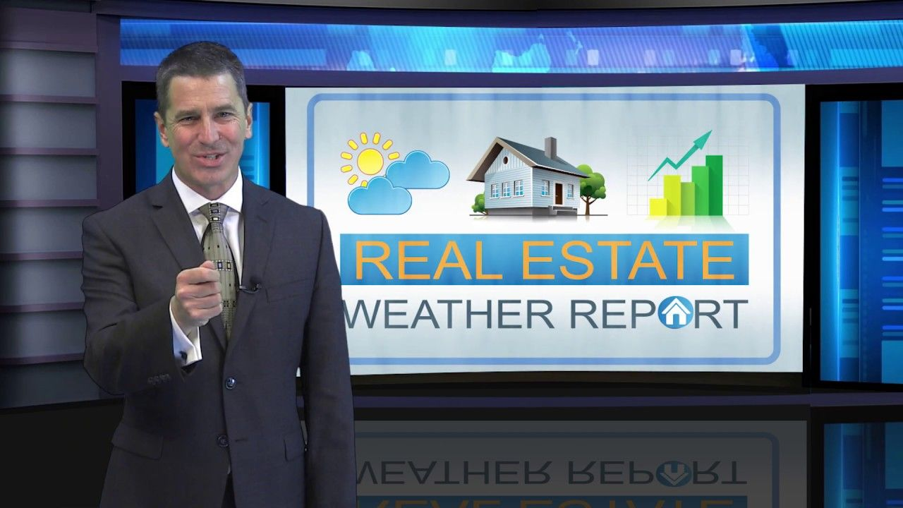 October 2018 East Bay Real Estate Weather Report Weather Report Real Estate East Bay
