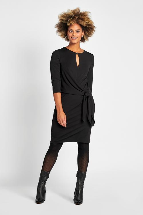 f36c966112c Niet meer vergeten: een zwart jurkje moét je gewoonweg in jou kledingkast
