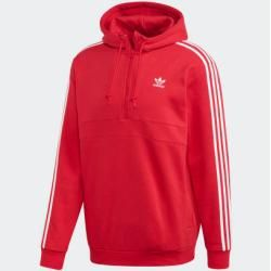 Sweat-shirt à capuche3-Stripes adidas #perfecteyebrows