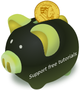 Support Free Tutorials Android Tutorials Java Tutorial Tutorial