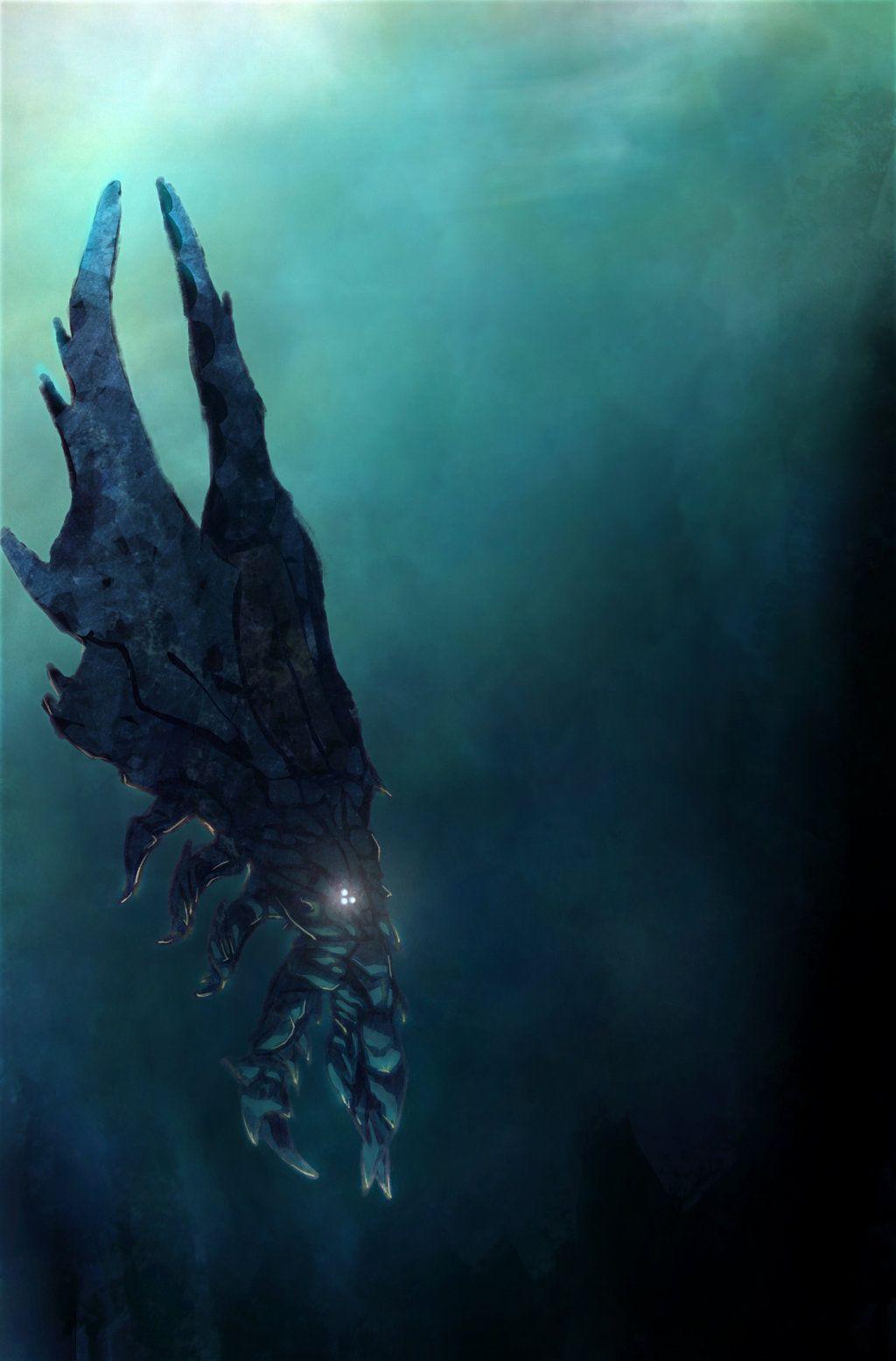 Leviathan (Ultimate Amalgamation)   Supernatural Fanon