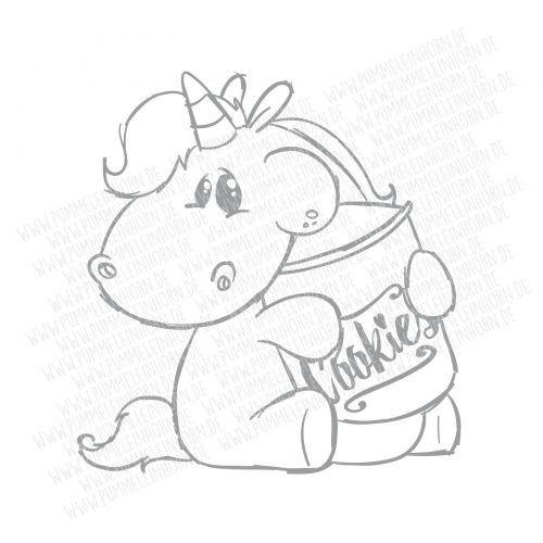 Bildergebnis Für Pummeleinhorn Kawaii Pinterest Doodle