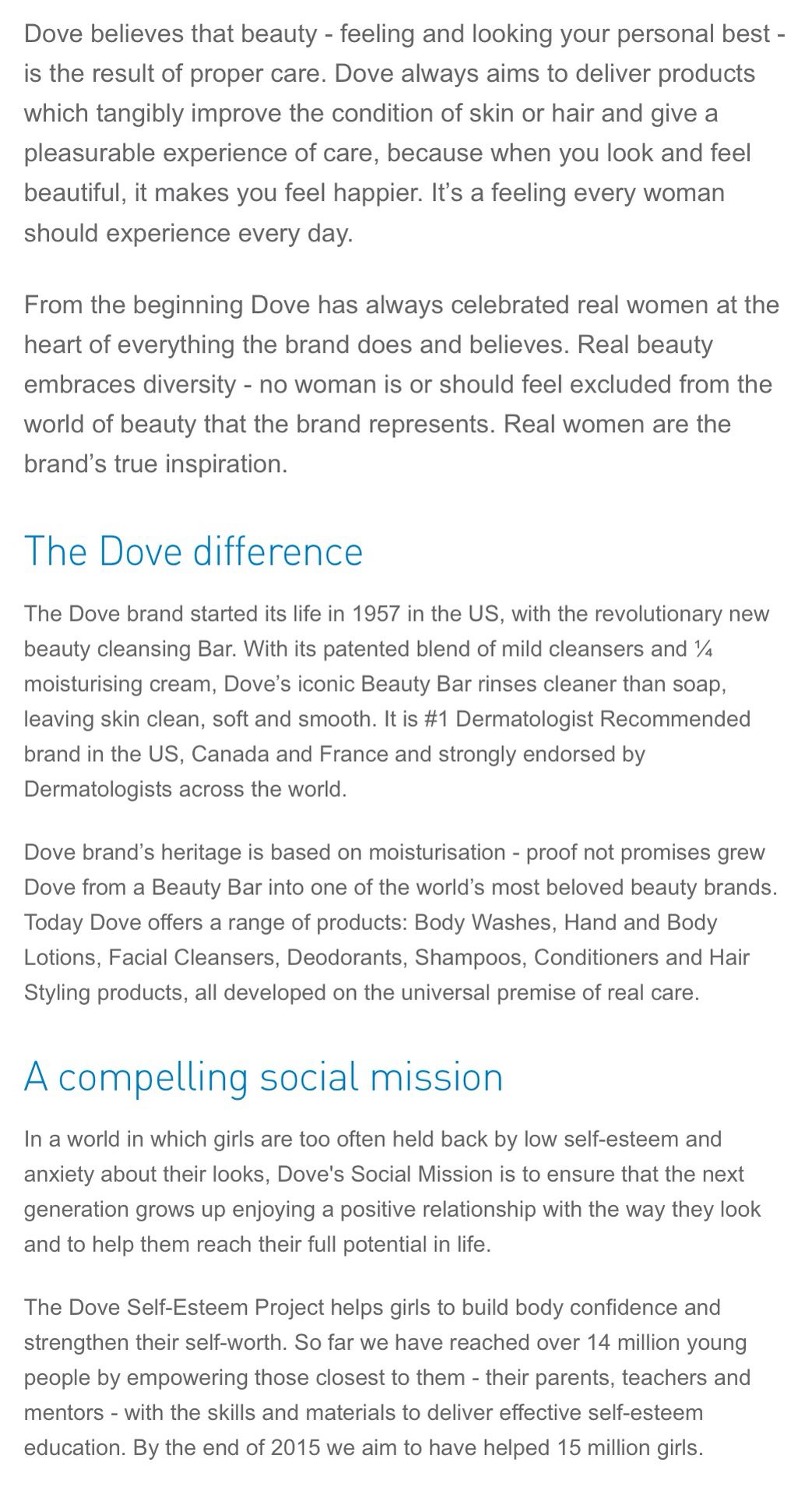 0b2c29f8ed7 Dove company background dove company dove deodorant brand management  backgrounds diving jpg 1043x1909 Dove company