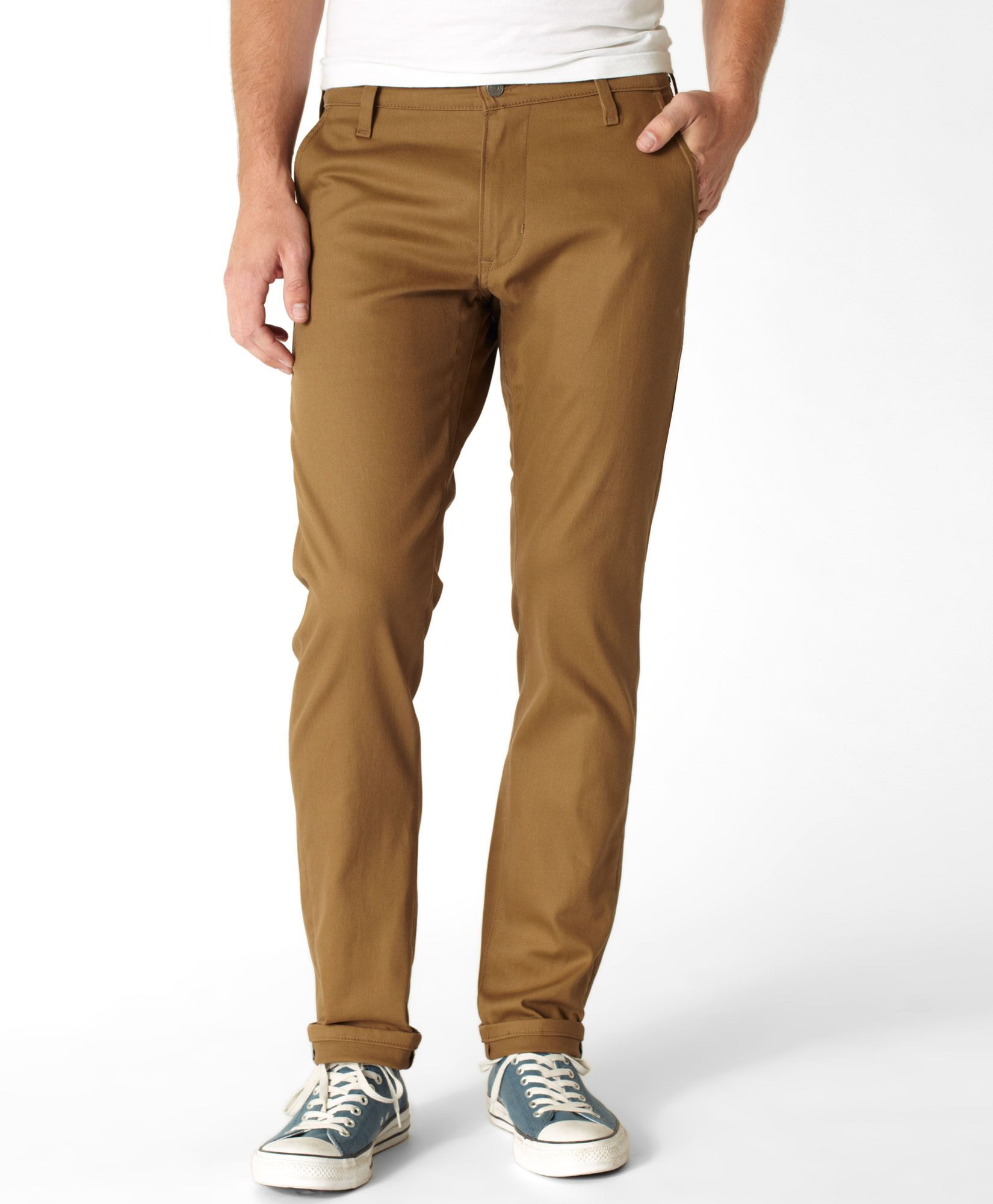 7d200d0a185 Levi's 511™ Commuter Trousers - Cougar - Trousers | My Wardrobe in ...