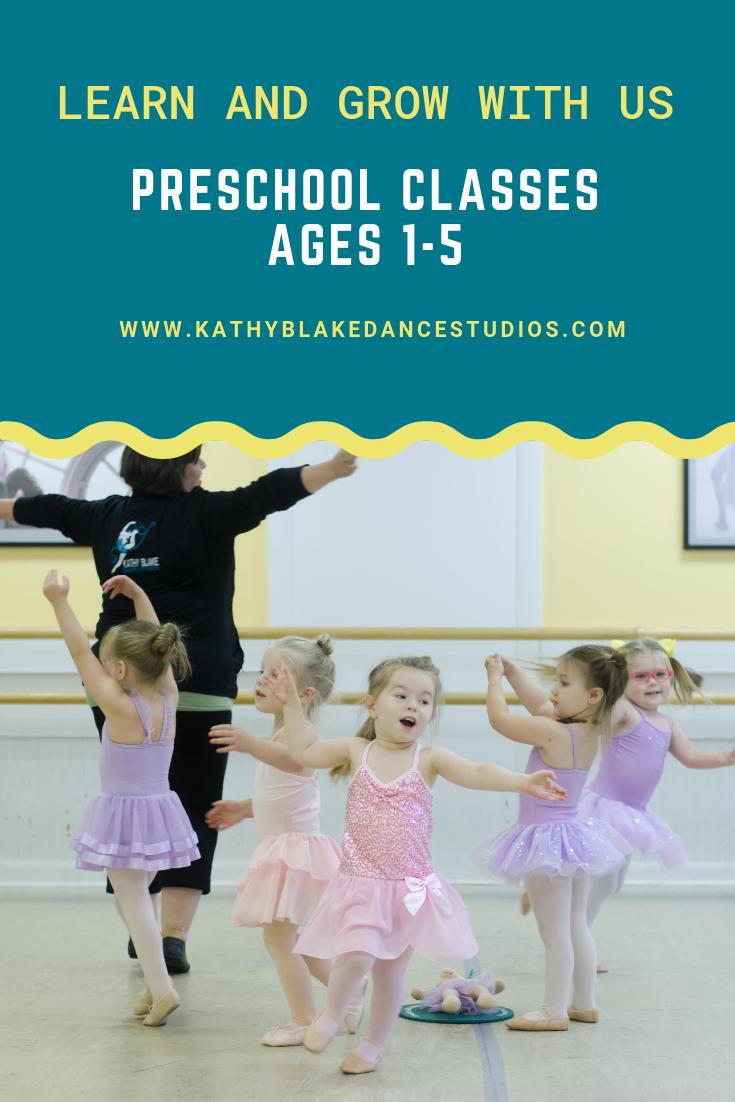 Preschool Dance Classes Toddler Dance Classes Preschool Class Dance Teacher Tools