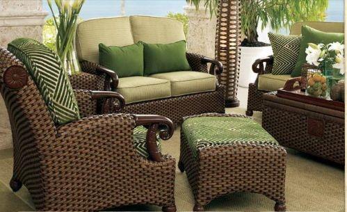 Delicieux AMO Estos Muebles De Patio (Tommy Bahama Patio Furniture, Latitude  Collection)