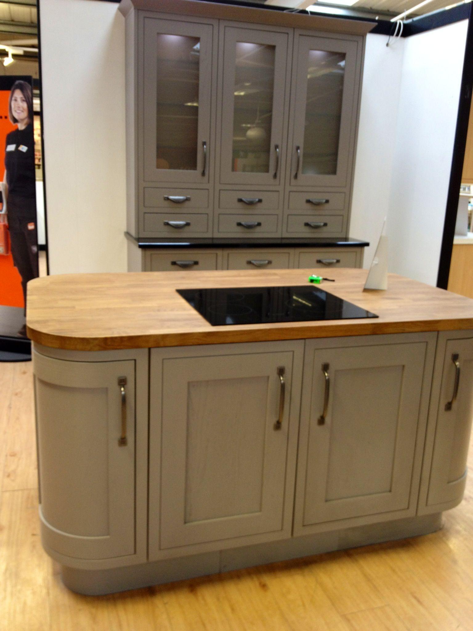 B&Q kitchen that I love! Home ideas Kitchen ideas new