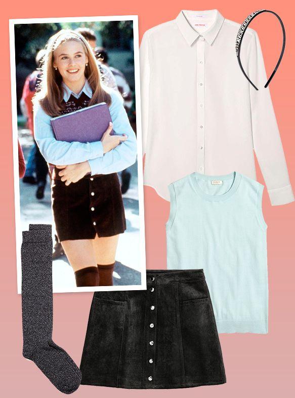 Cher Horowitzs wardrobe http://ift.tt/2eqEV1e #LouLouMagazine #Fashion #FashionTrends #Trends
