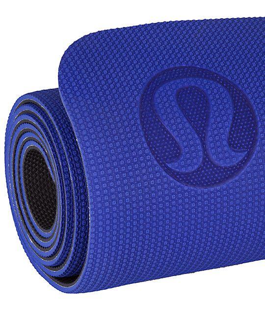 Lululemon Align Ultra Mat 28 Yoga Pinterest Yoga