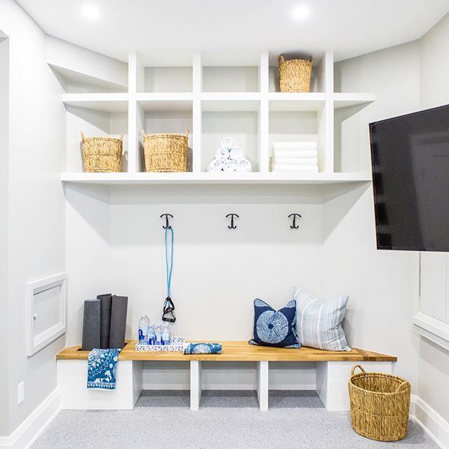 Designing A Home Gym In Your Basement