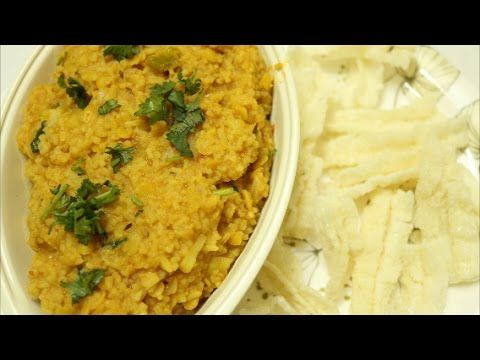 Arisi Paruppu Sadam Recipe-Dal Rice Recipe-Lunch Box Recipe-Variety Rice Recipe