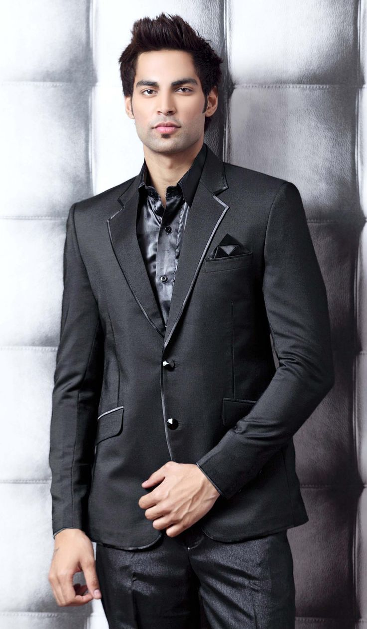 Designer Suit For Men For Wedding - Ocodea.com