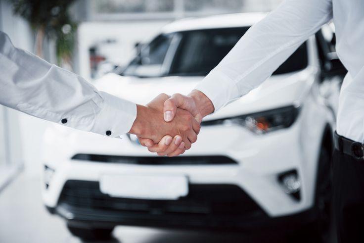 Aprenda a descobrir o tempo certo para trocar de carro - rk motors