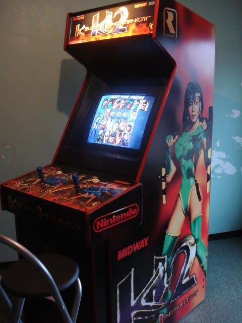 For That Xxx Arcade Games That