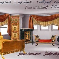 Egyptian Style Bedroom Furniture | Home Furniture Inspiration