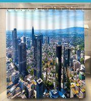 Custom High Quality Germany Frankfurt Am Main Metropolis
