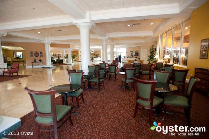 Smooth Java Coffee Bar | Rosen Plaza Hotel | #orlando #rosen #restaurants #idrive #coffee