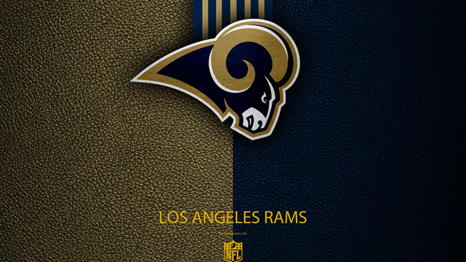 Nfl Wallpapers Los Angeles Rams Nfl Football Wallpaper Football Wallpaper