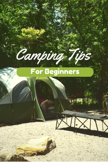 Photo of Camping Tips for Beginners