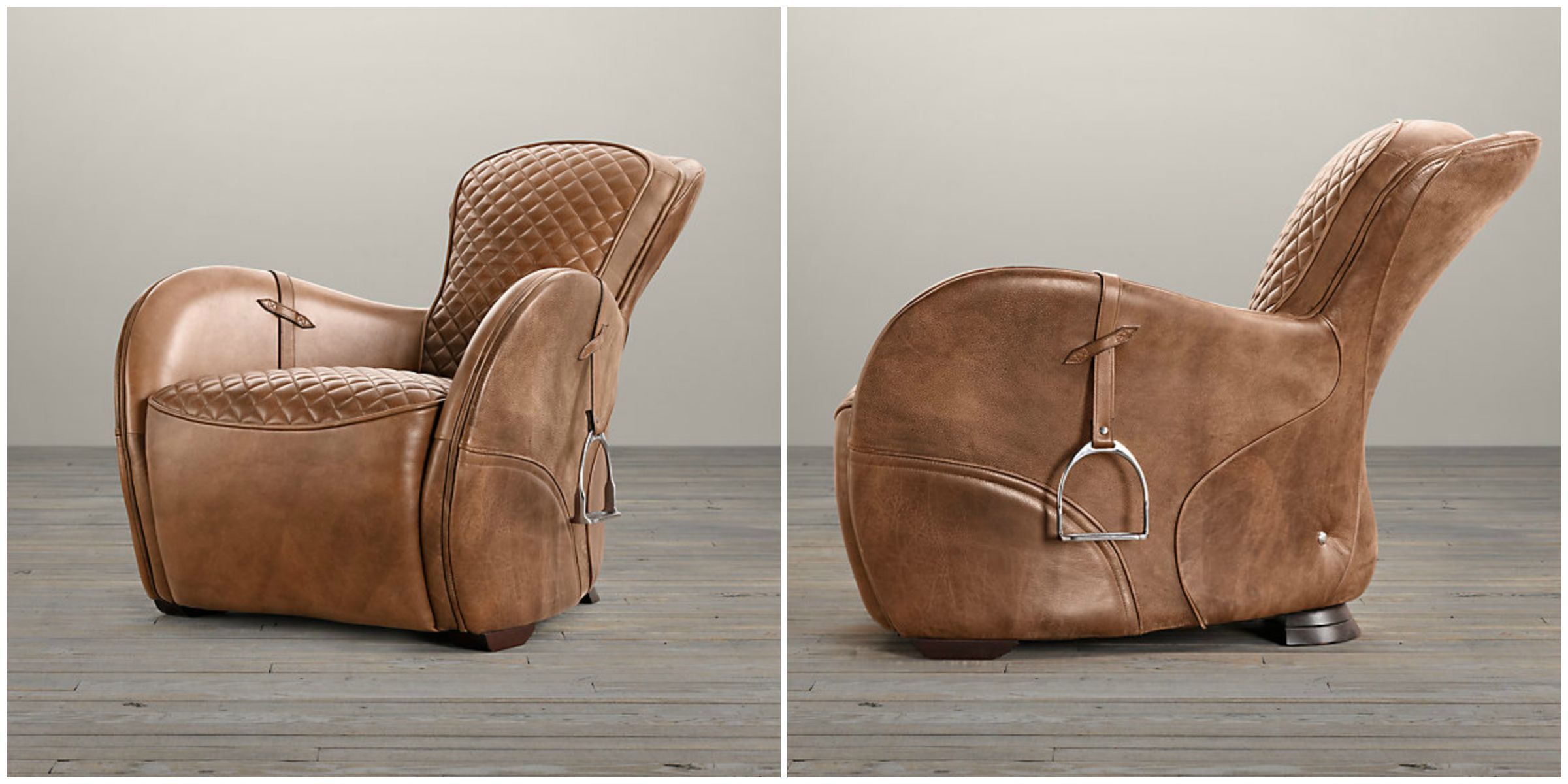 Equestrian Saddle Chair | Chairs | Pinterest | Kind Of, Love This And I Love