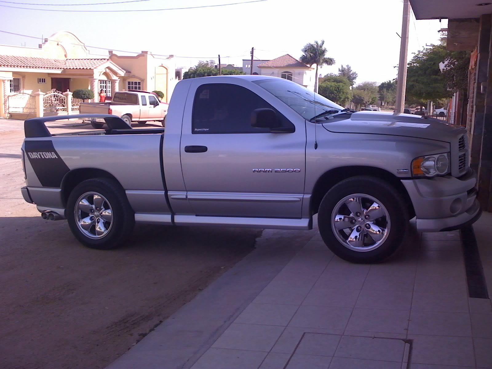 Dodge ram 1500 daytona ram trucksdodge