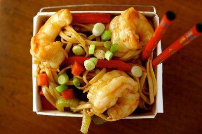 Shrimp Lo Mein | Tasty Kitchen: A Happy Recipe Community!