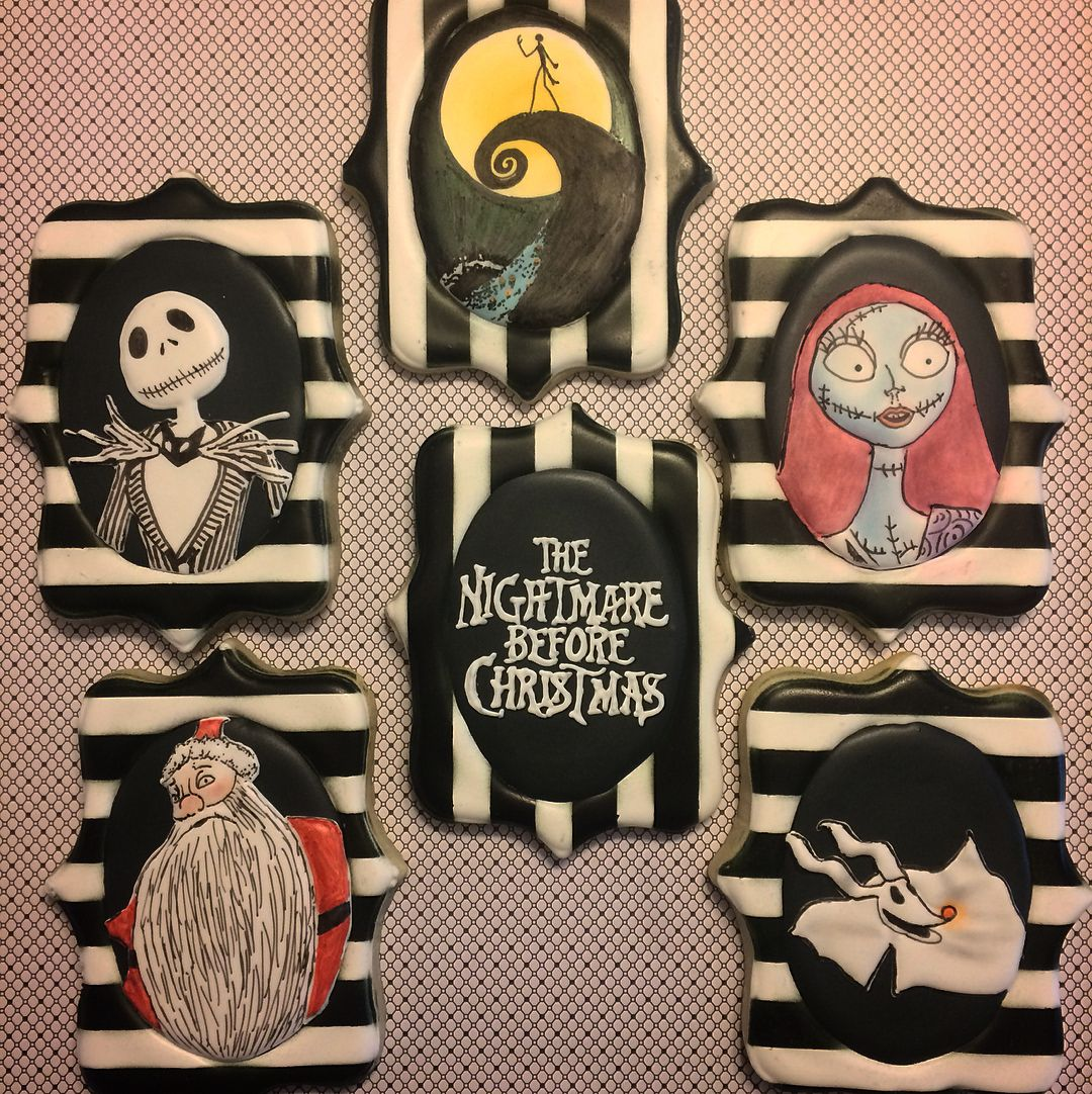 Pin by Carrie on Halloween 2019 Nightmare before