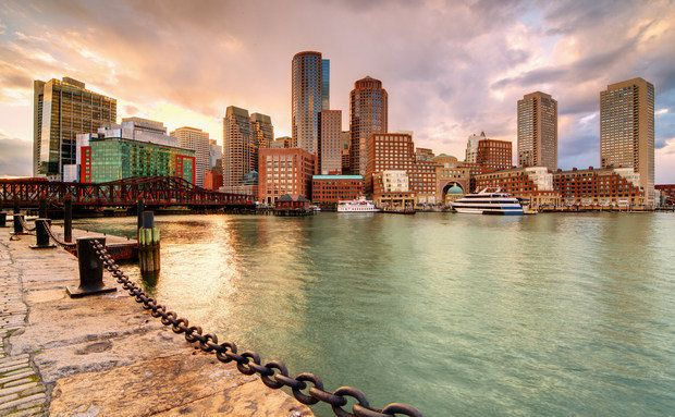 Boston, EUA