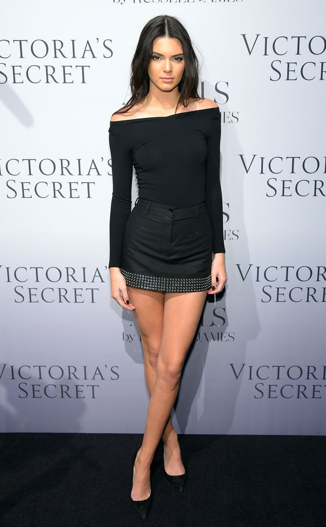 Short   Chic from Kendall Jenner s Best Looks  3d58b1a17b4