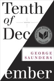 one of the best story collections to come along in a long time. What NY Tomes magazine dubbed the best book of 2013 very early on. a great entry point for new readers of George Saunders.