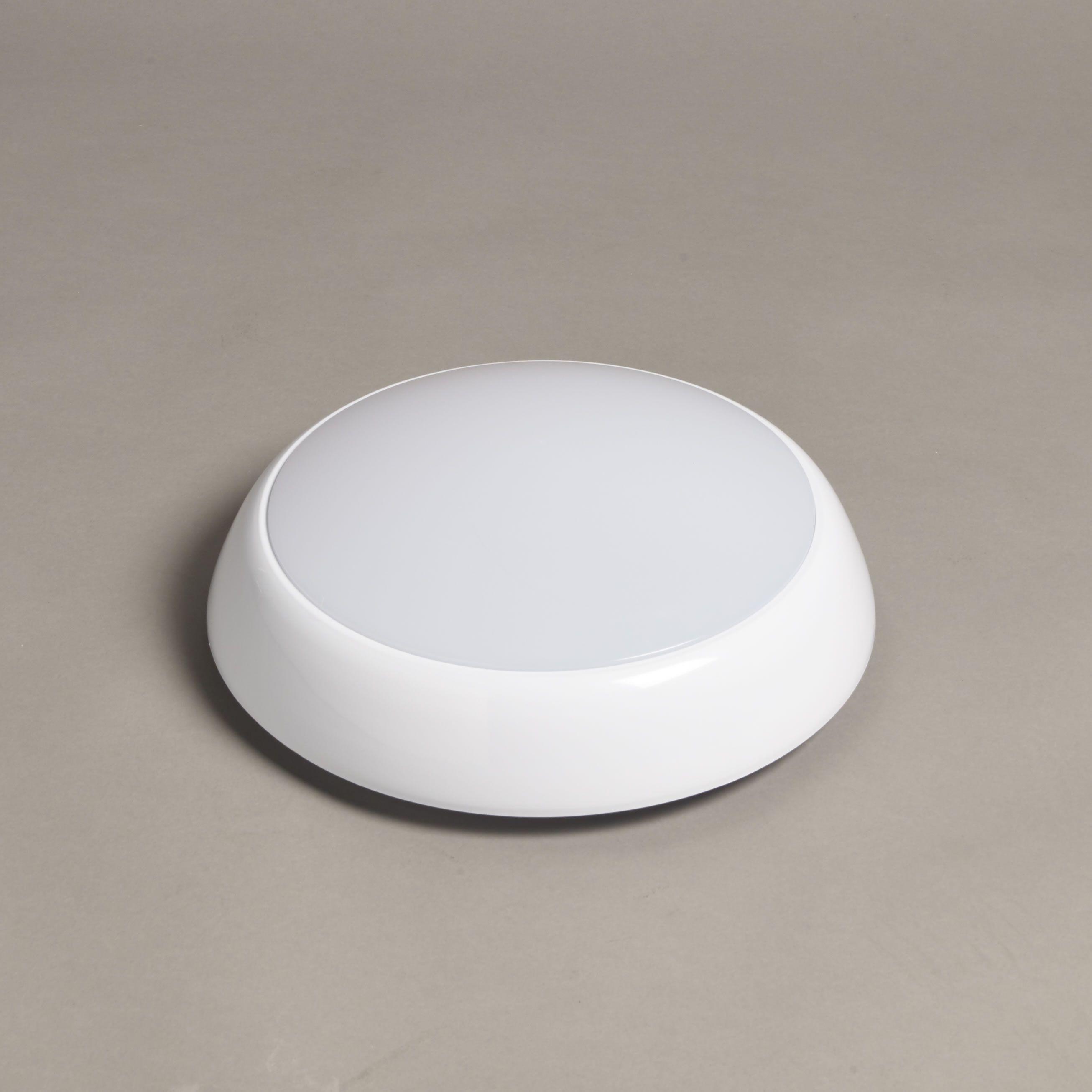 Office hallway lighting  Emergency u Sensor LED Replacement for Bulkhead fittings  LED