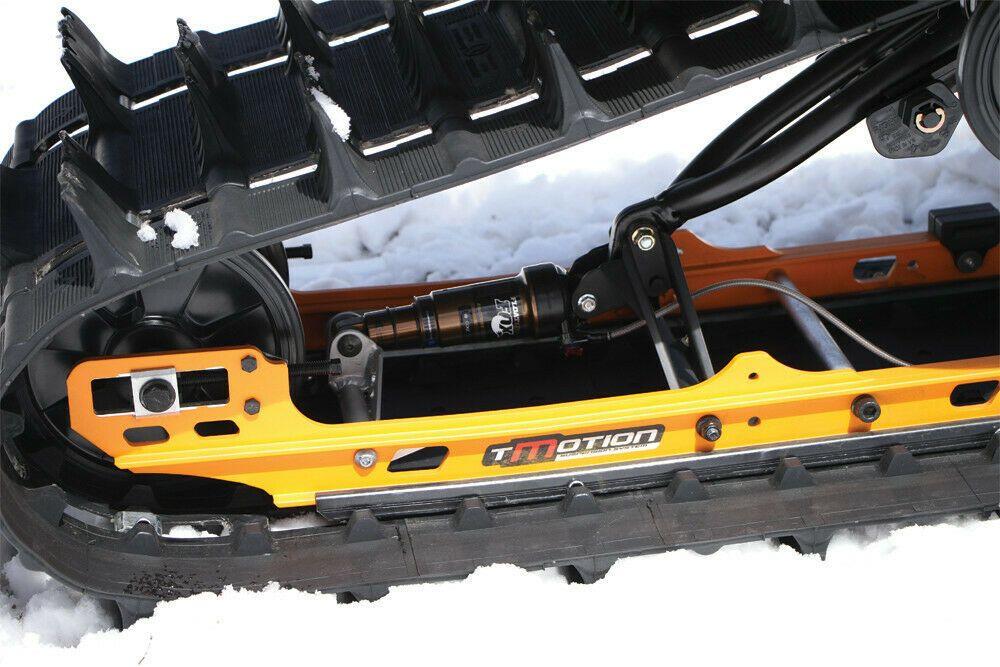 Sponsored(eBay) Skinz ARC Locker Snowmobile Rear Suspension