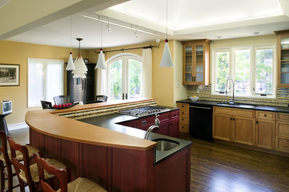 Inspiring Labor Cost To Install Kitchen Cabinets | Modern ...
