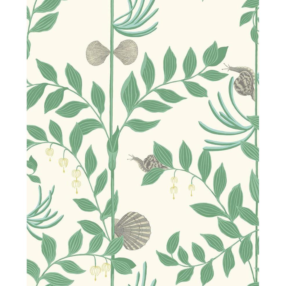 Cole Son Wallpaper 103 9030 Cs Secret Garden Dark Green Dark
