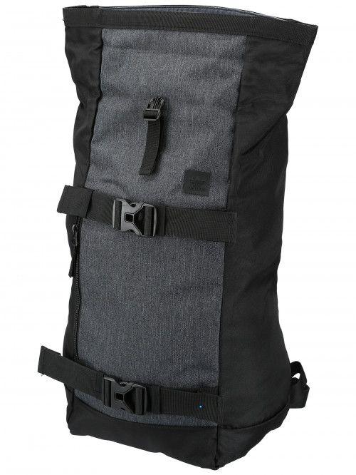 Adidas Skate Strap Rolltop Backpack Rolltop Backpack Backpacks Skate Backpack