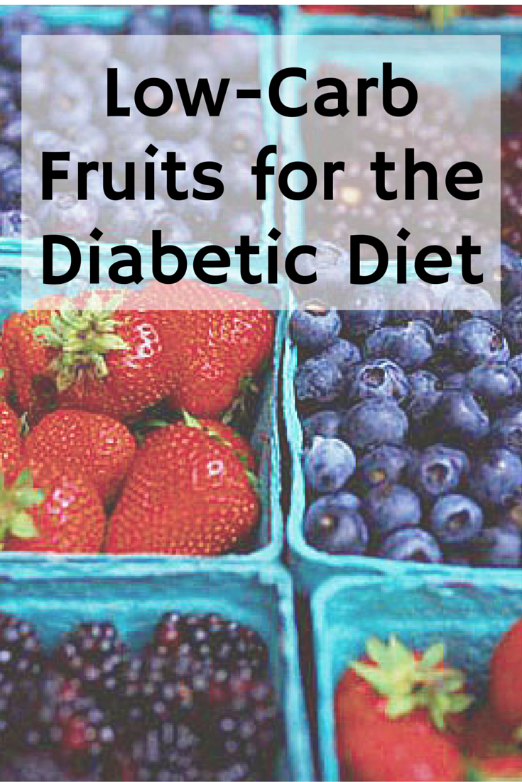 8 Fruits That Are Good for Diabetics | Diabetes | Slim ...