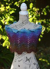 Ravelry: Whimsycowl pattern by Nim Teasdale