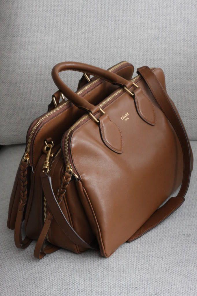 PEPSIMAX; My bags